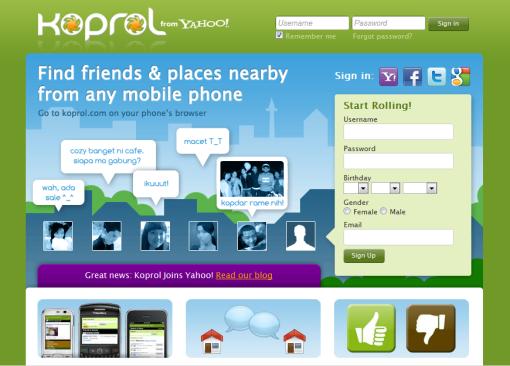 Koprol.com